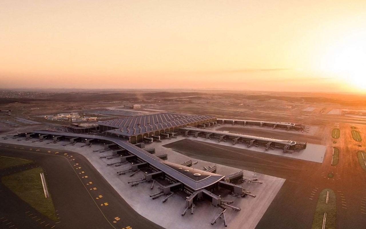 Atatürk Havalimanı'ndan İstanbul Havalimanı'na dev taşınma başladı