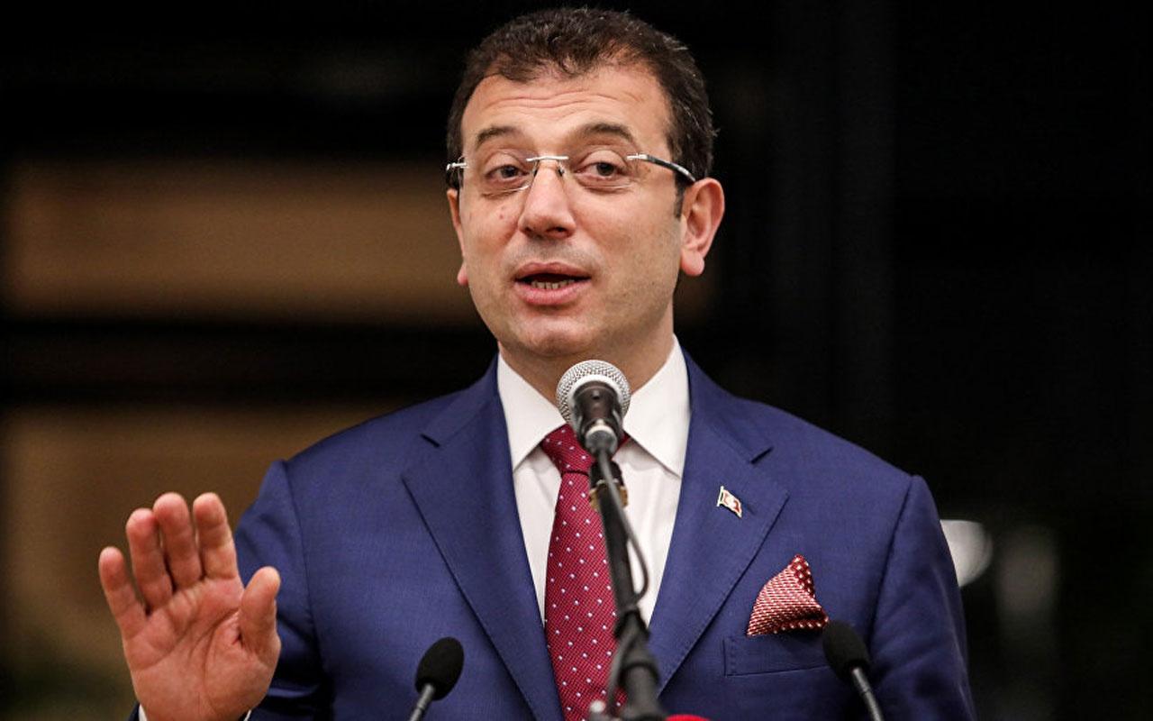 İmamoğlu'ndan İstanbul için indirim talimatı