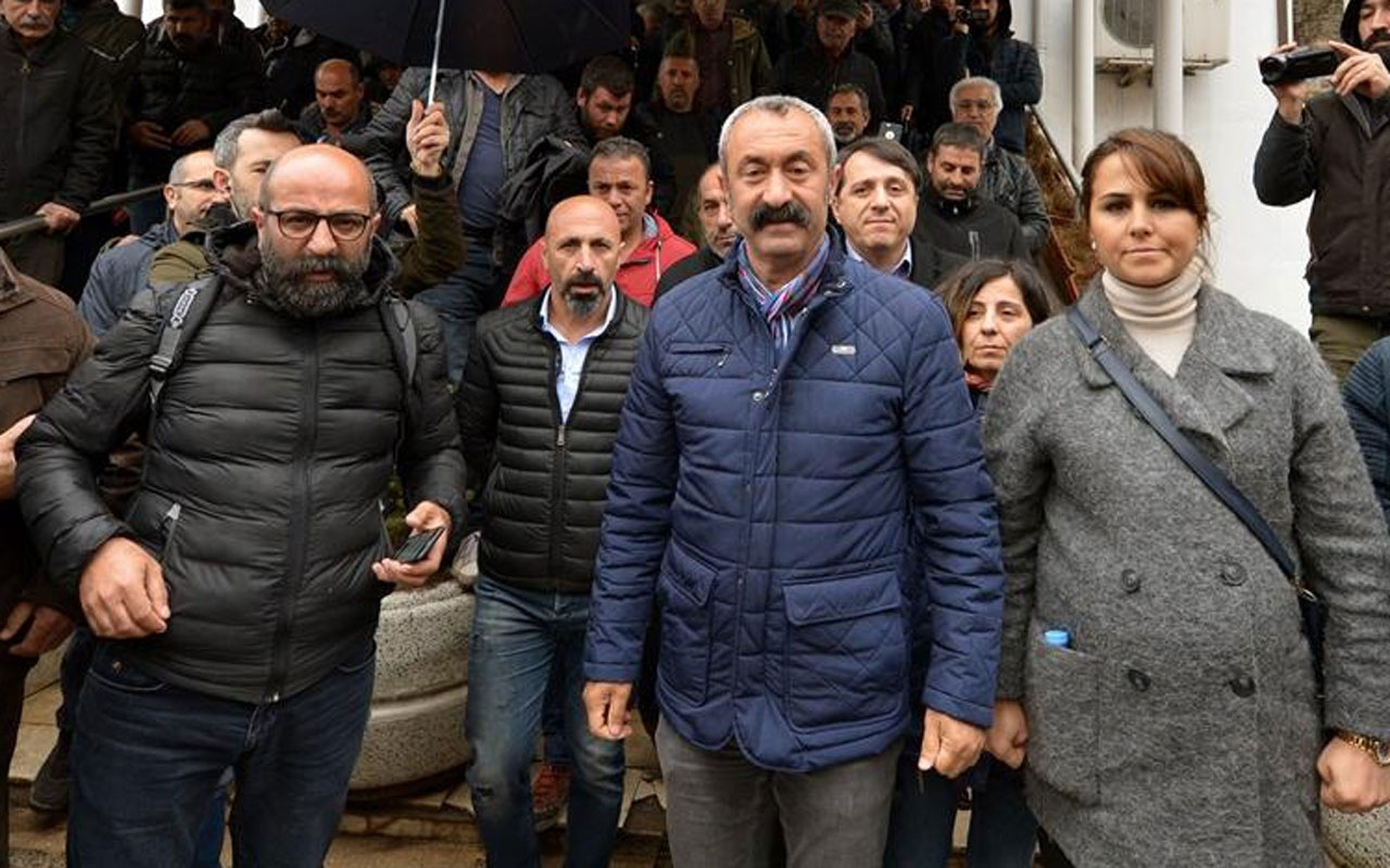"""TKP'den """"Tunceli Belediyesi"""" çıkışı: 68 milyon TL borçla devraldık"""