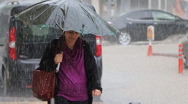 Meteoroloji'den uyarı! Bu illere sağanak yağış yolda - Sayfa 2