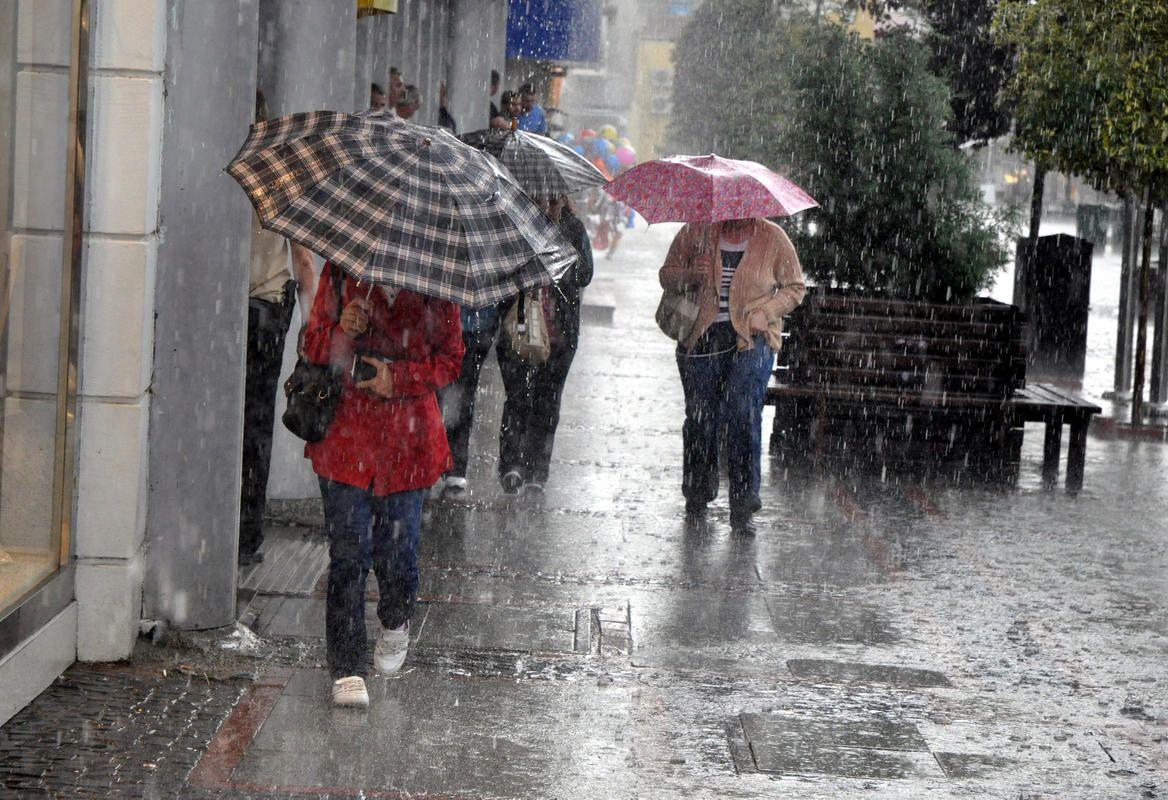 Meteoroloji'den uyarı! Bu illere sağanak yağış yolda - Sayfa 3