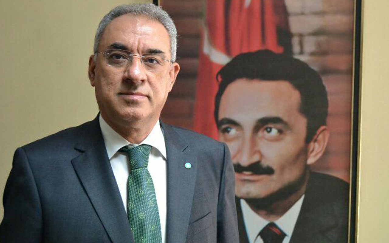 DSP Genel Başkanı Önder Aksakal'dan CHP'yle ilgili şok iddia!