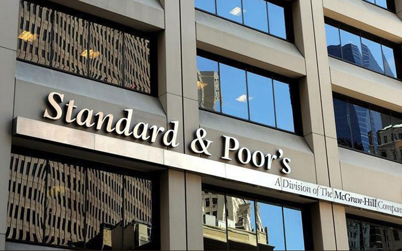 Standard Poor's'dan Türk banka ve şirketlerine kur uyarısı