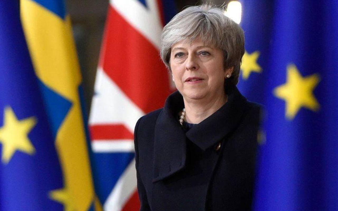 Brexit ile ilgili AB'den kritik talep!