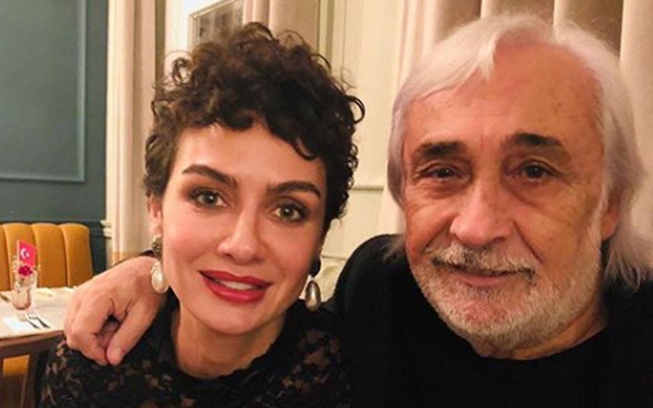 Kadın oyuncu Birce Akalay'ın Atatürk ismine tepkisi olay oldu