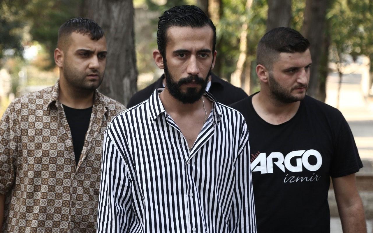 Çukur dizisindeki şarkısıyla bilinen Gazapizm uyuşturucuyla yakalandı