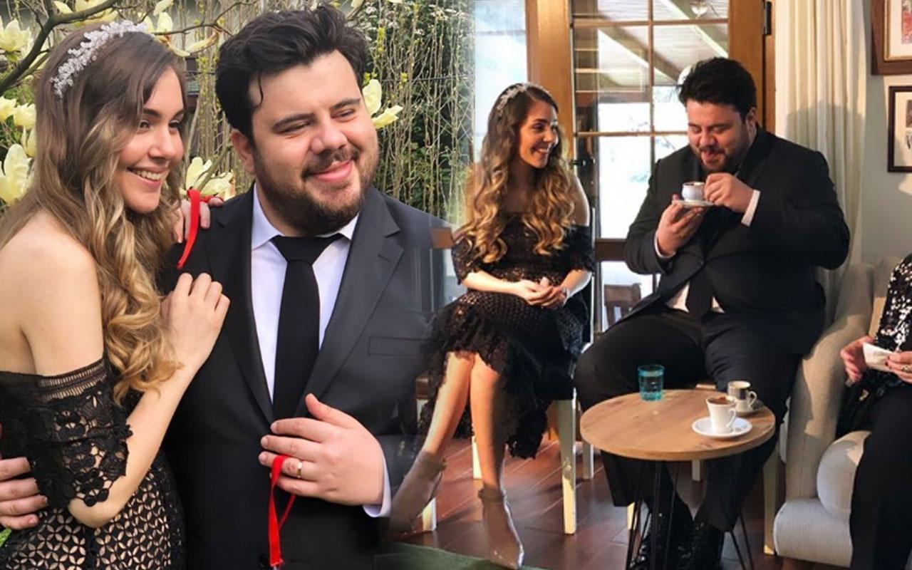 Miss Turkey güzeli Berfu Yıldız kimdir Eser Yenenler ile evleniyor