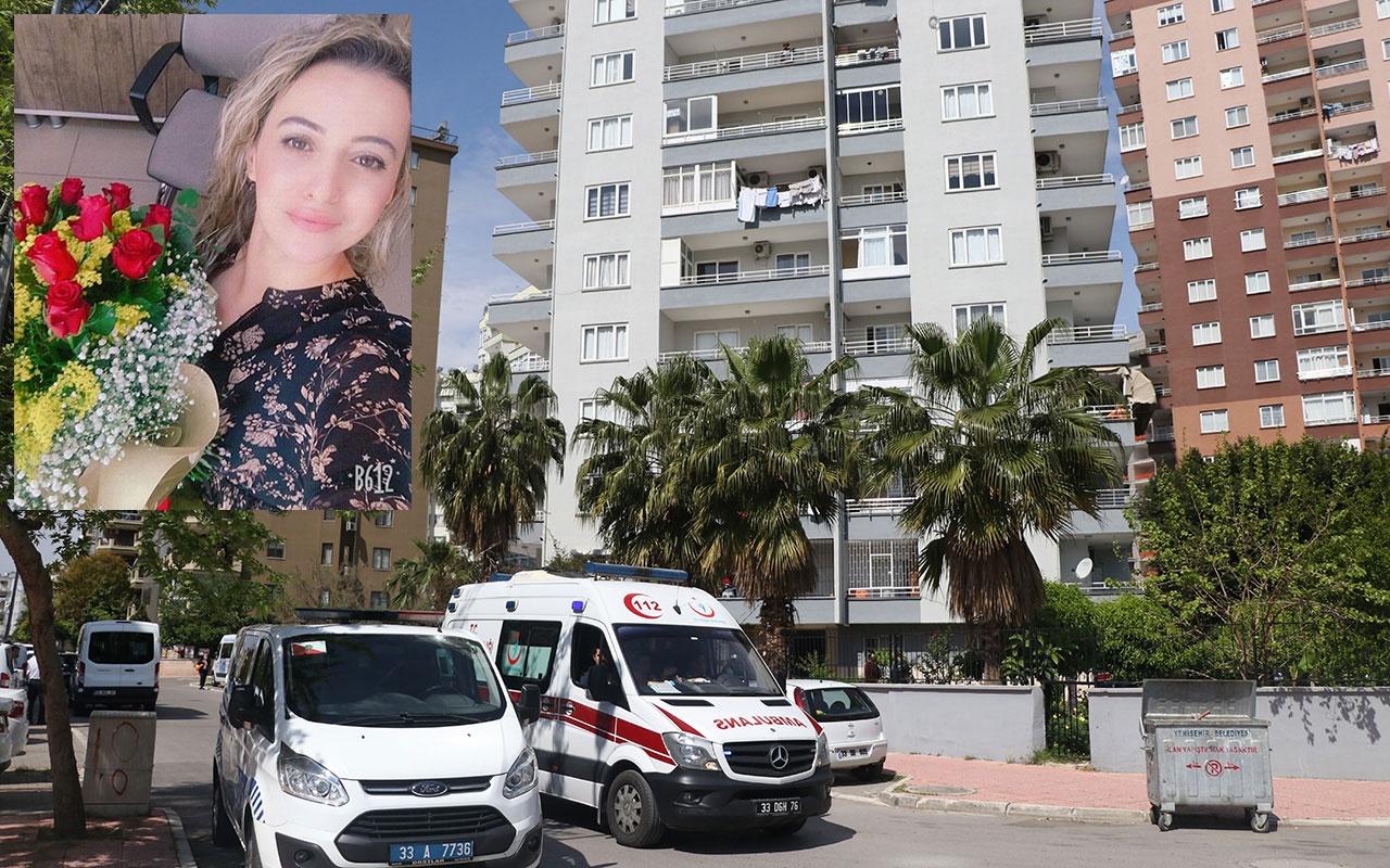 Mersin'de kadın öğretmen evinde öldürülmüş halde bulundu