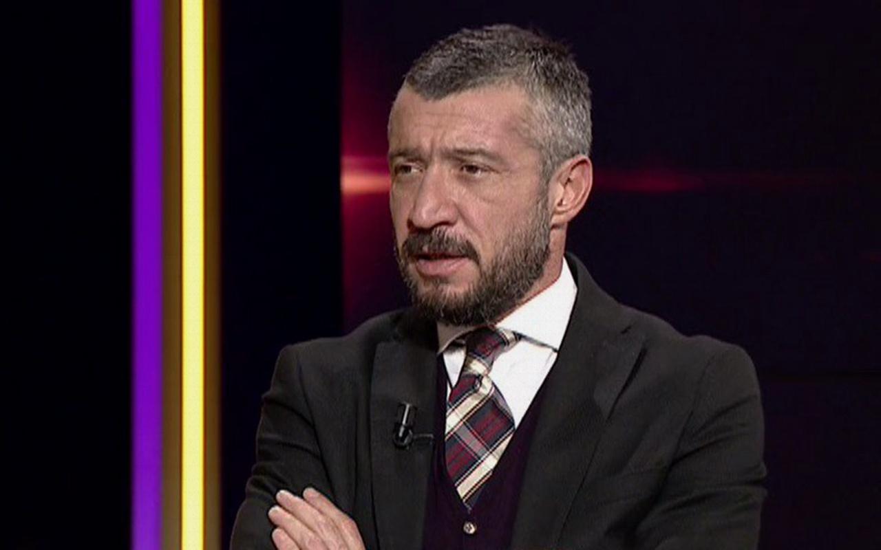 Tümer Metin'den flaş Mesut Özil iddiası