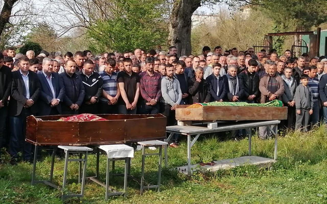 Zonguldak'ta eşinin ölümünü seladan öğrenen yaşlı kadın hayatını kaybetti