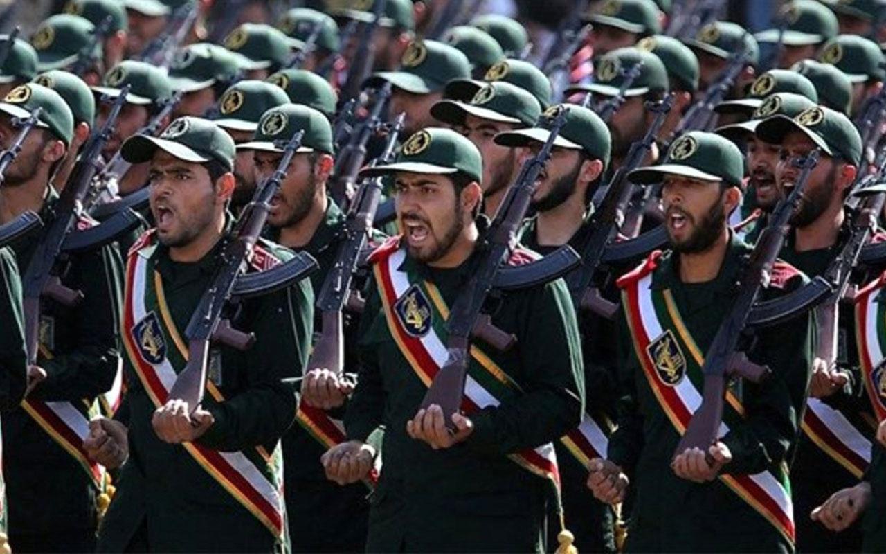 ABD, İran ordusunu terör örgütü olarak tanıdı