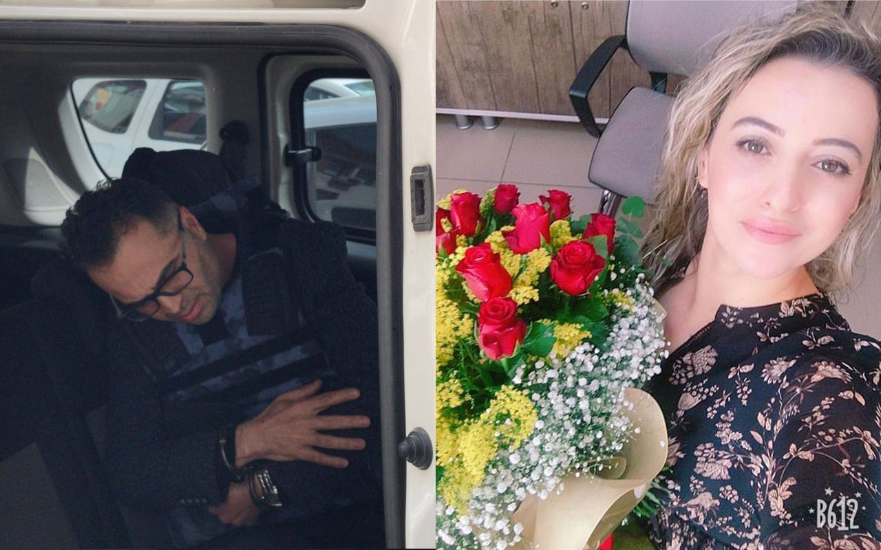 Eda Kaymaklı öğretmenin katili en sevdiği çıktı cinayeti itiraf etti