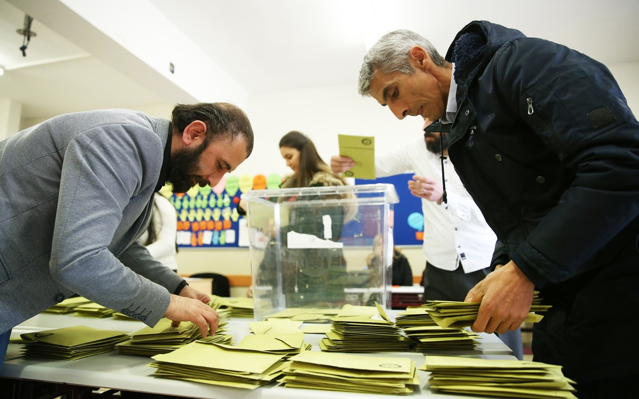 Seçim paraları hangi bankaya yatar ne zaman ödenecek?