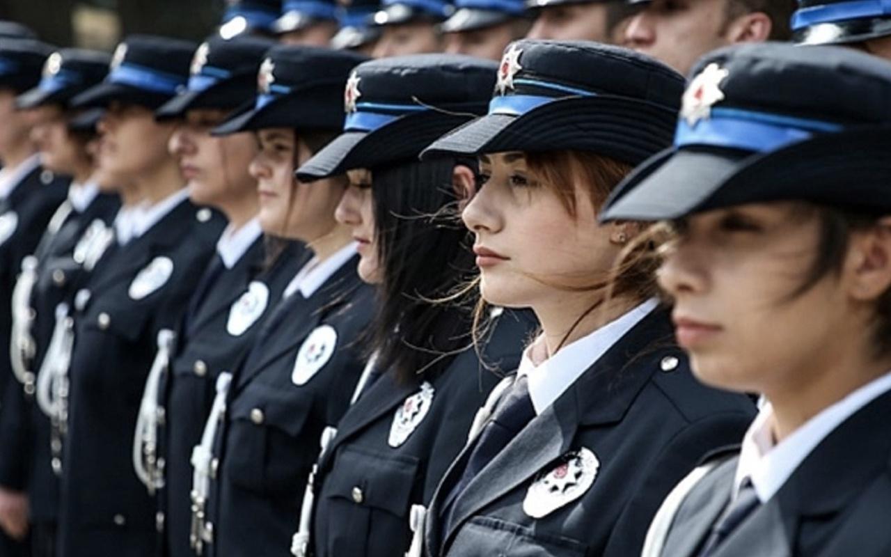 2019 TYT polislik başvuruları ne zaman polis alımı takvimi