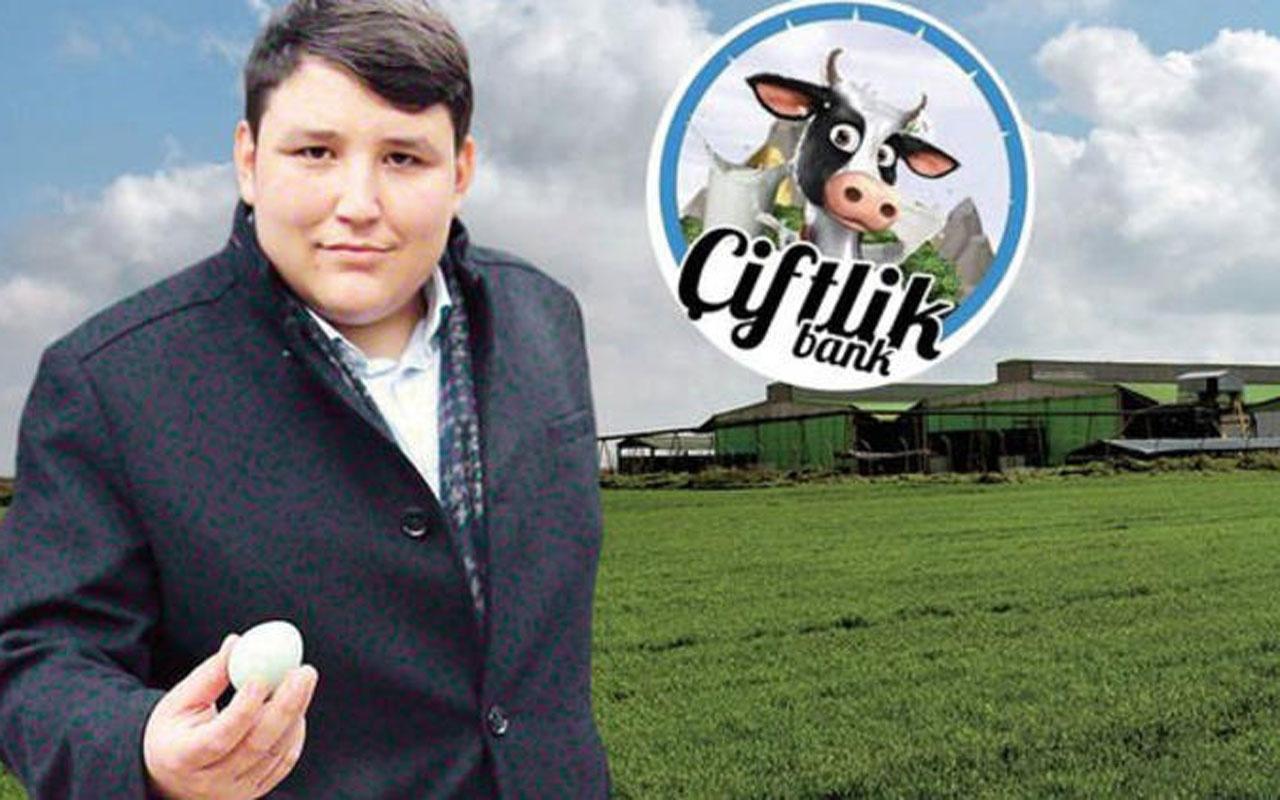 Çiftlik Bank soruşturmanda ilk yargılama 10 Mayıs'ta