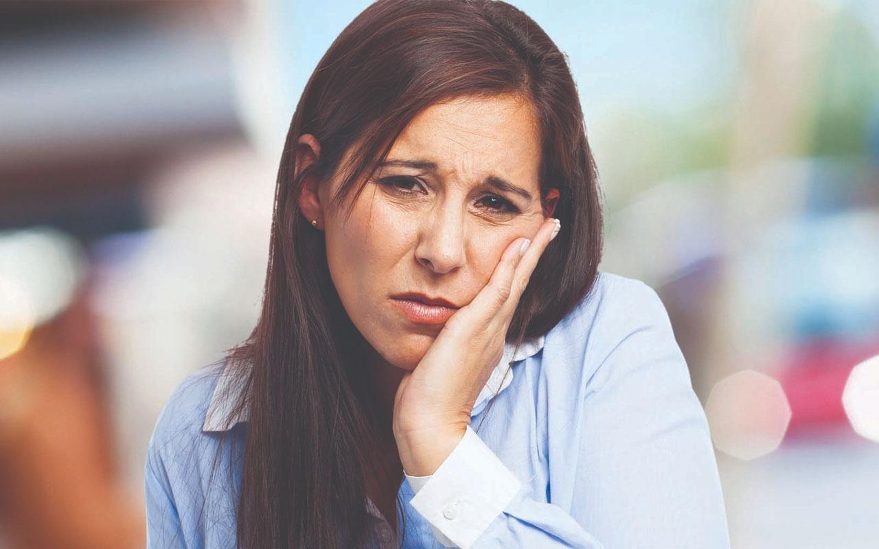 Diş ağrısı neden olur hangi durumlarda diş çekilir?