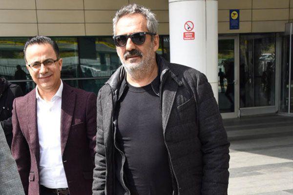 Havalimanında arkadaşını dövdü deniyor Yavuz Bingöl açıklama yaptı