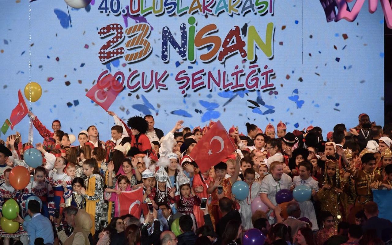 23 Nisan mesajları yeni kısa 23 Nisan Atatürk sözleri