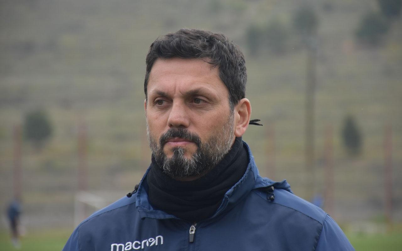 Erol Bulut'a Dinamo Kiev kancası