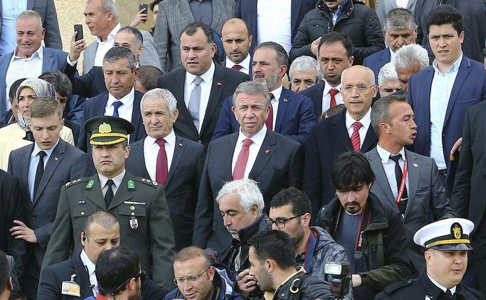 CHP´li başkan AK Partili mecliste bizi ne bekliyor - Sayfa 4