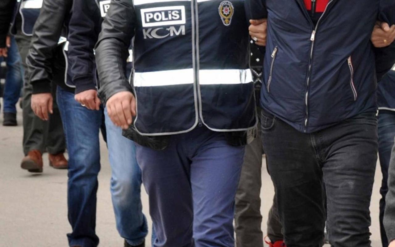 Ankara'da FETÖ/PDY operasyonu kapsamında 39 kişiye gözaltı