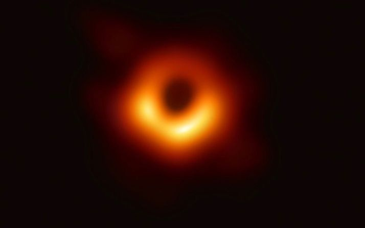 Kara delik nedir? Avrupa Güney Gözlemevi kara deliğin ilk fotoğrafını yayınladı