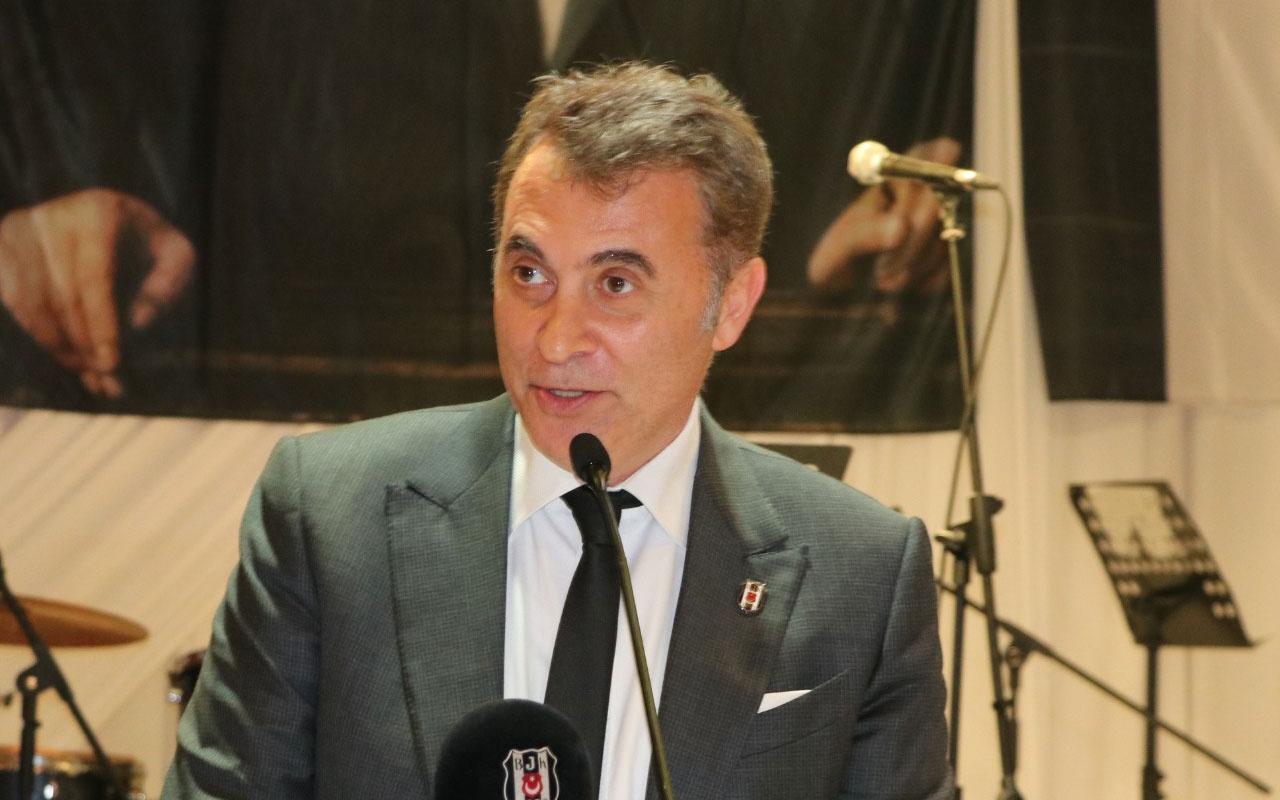 Hakemden ağzı yanan Beşiktaş'tan sürpriz öneri