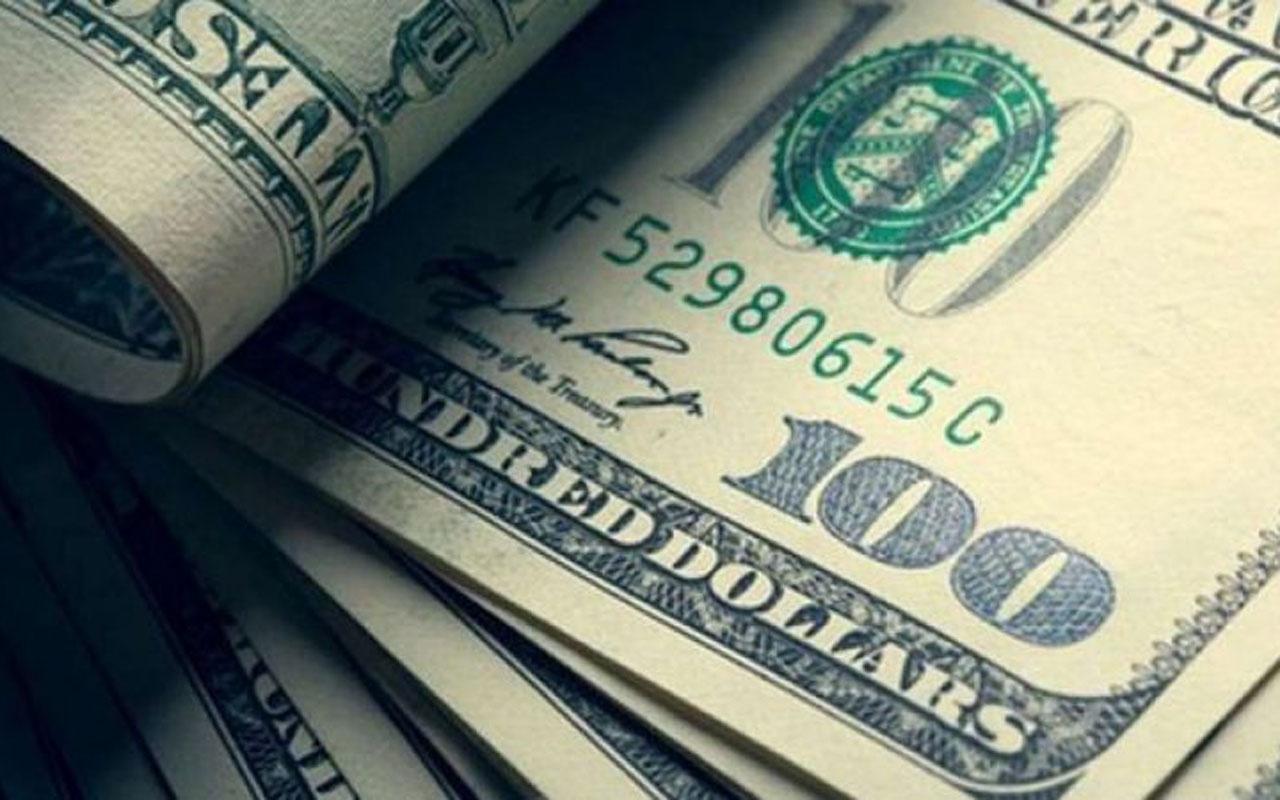 Dolar kritik seviyeyi aştı 5.80'ne doğru gidiyor