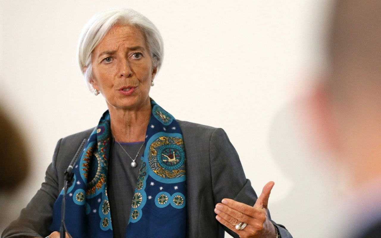 IMF'den kripto para çıkışı sistemi sarsıyor