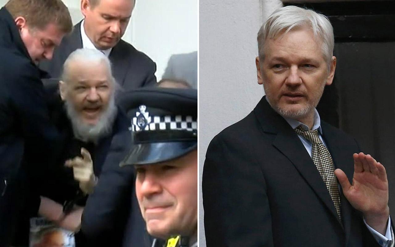 Julian Assange kimdir? 'Cesur bir aktivist' de deniyor 'ilgi bağımlısı' da