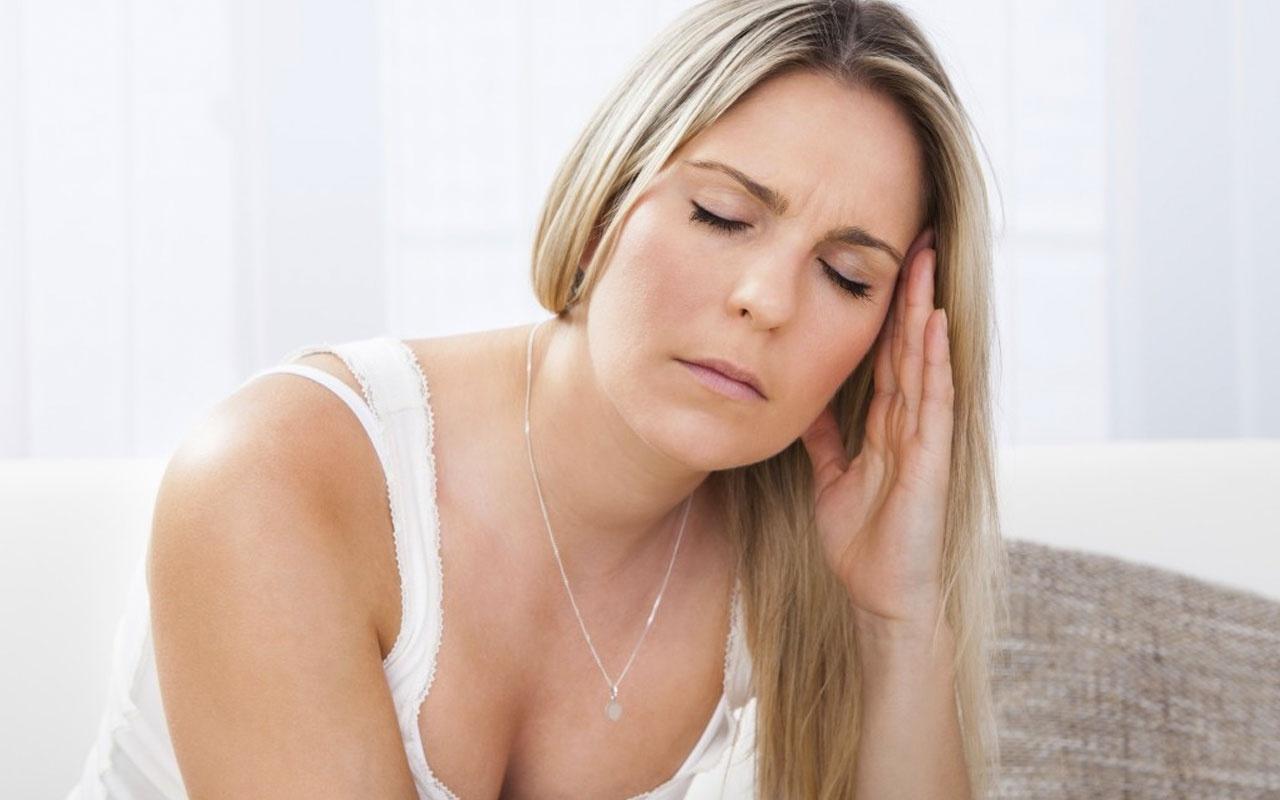 Migren nedir işte belirtileri ve tedavi yöntemleri