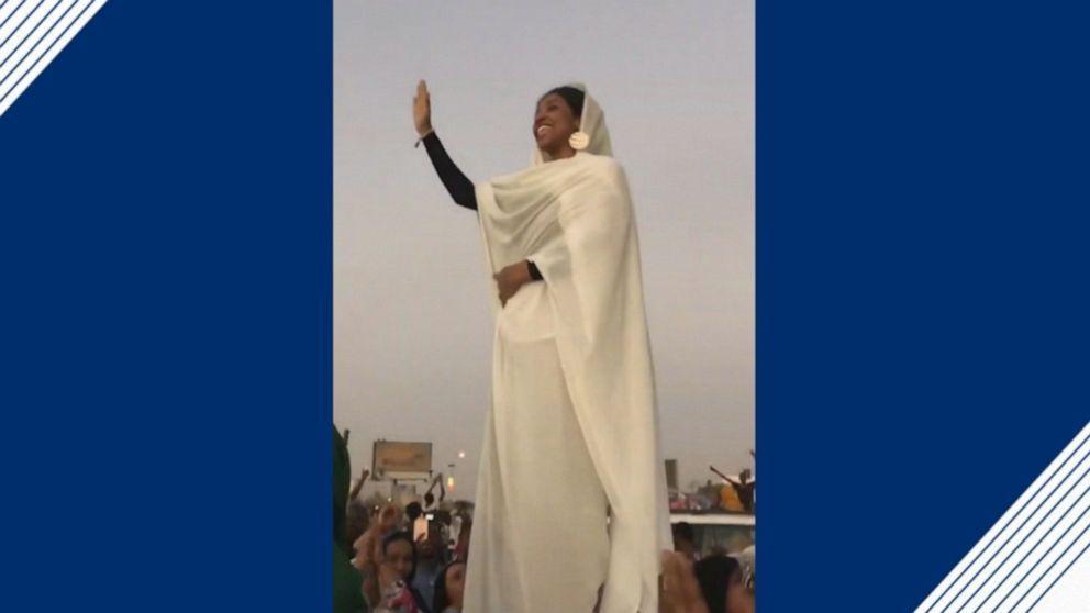 Sudan gelini viral oldu! Darbeyi ateşleyen gelinin kim olduğu ortaya çıktı - Sayfa 5