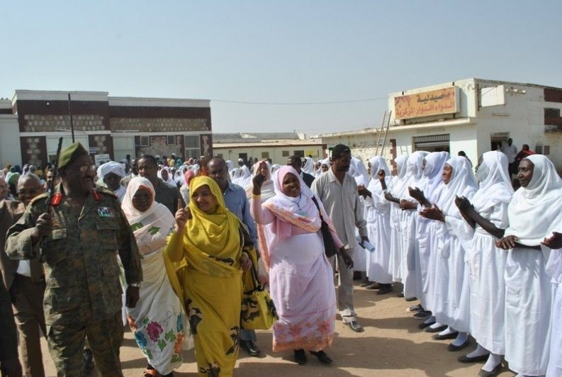 Sudan gelini viral oldu! Darbeyi ateşleyen gelinin kim olduğu ortaya çıktı - Sayfa 8