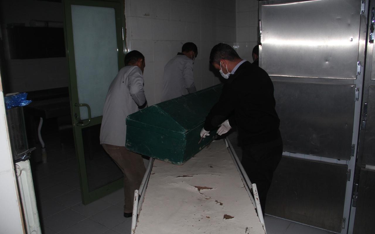 Van Başkale'de 6 erkek cesedi bulundu