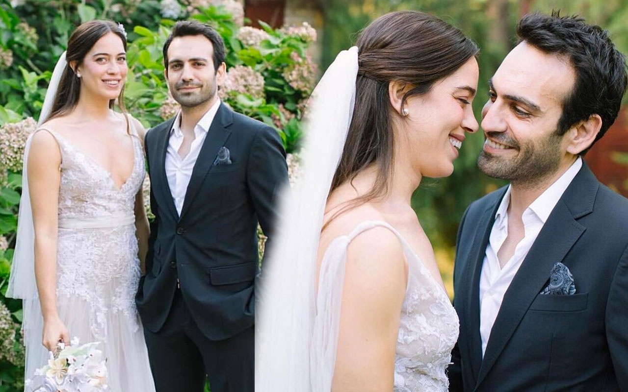 Buğra Gülsoy'un eşi Nilüfer Gürbüz kimdir çiftten müjdeli haber geldi