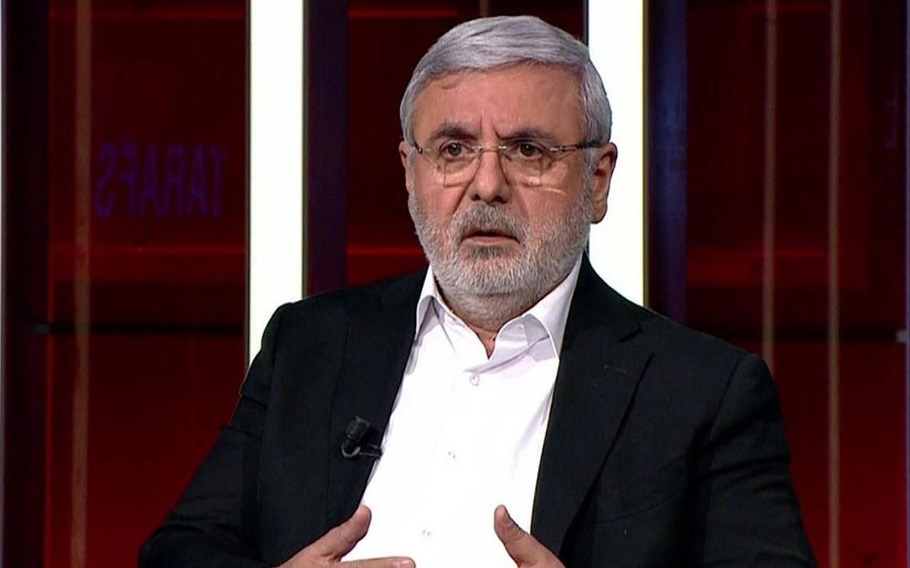 Mehmet Metirner'den Arınç'ın sözlerine sert tepki: Cumhur İttifakı'na sabotaj