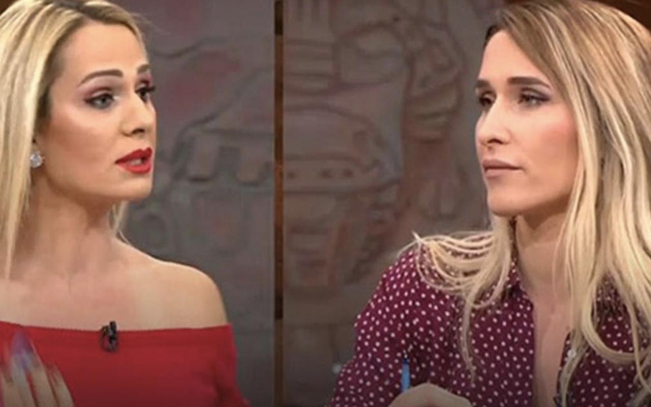 Nagihan Karadere ve Sema Aydemir neden kavga etti iş Survivor'a gitti