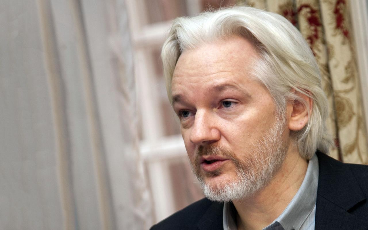 ABD yılladır Julian Assange'ın peşindeydi işte ortaya çıkardığı belgeler