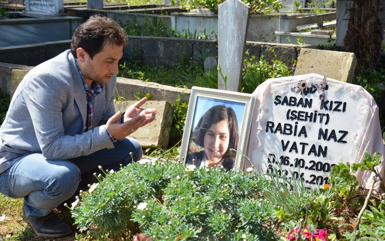 HSK'dan Rabia Naz soruşturması ile ilgili inceleme