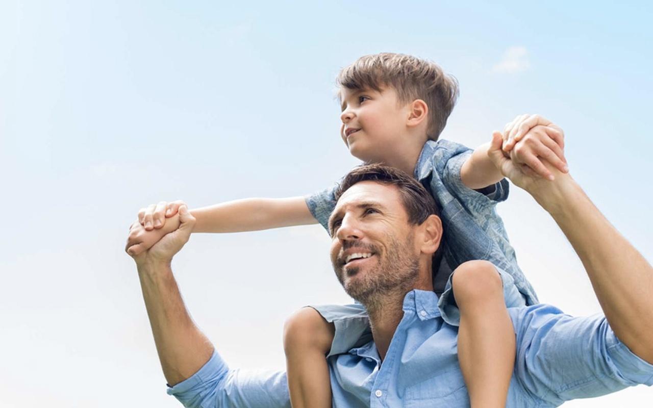 Babalar günü bugün mü 2021 Babalar günü ne zaman?