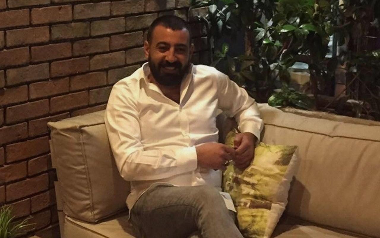 Kocaeli'de öldürülen iş adamının katil zanlısı polise teslim oldu