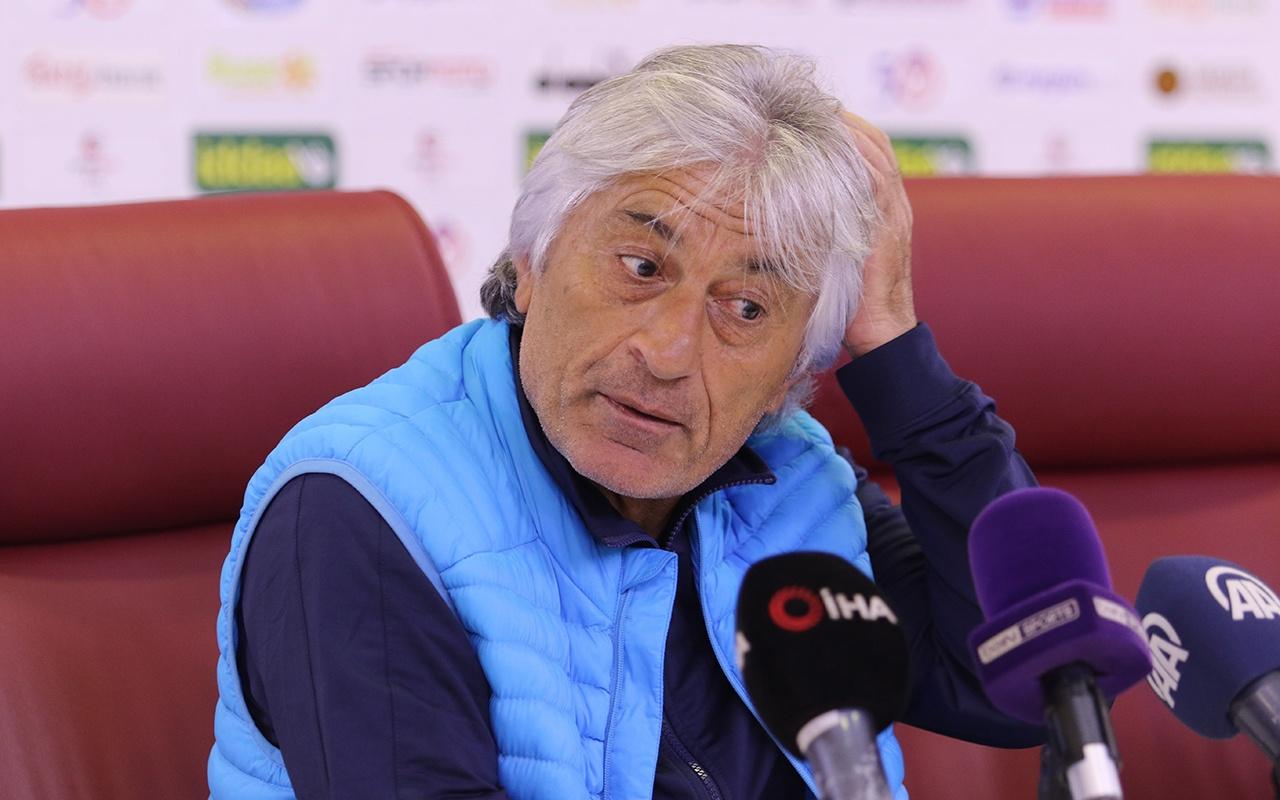 Giresunspor bir sezonda 6. teknik adamıyla da yolları ayırdı