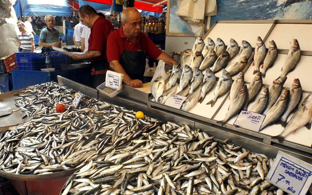 Vatandaş dikkat! Balıkta inanılmaz hile bunu bile yapıyorlar!