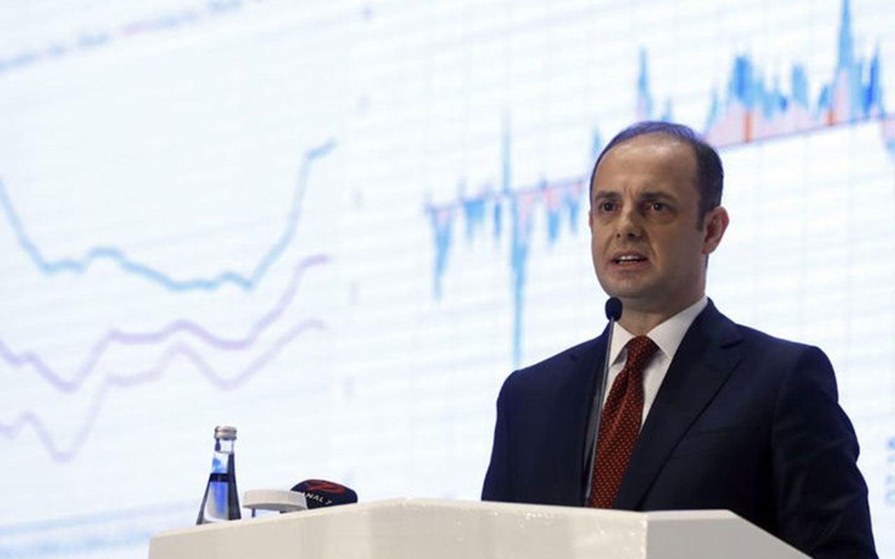 Cumhurbaşkanı Erdoğan Merkez Bankası Başkanı Çetinkaya'yı neden görevden aldığını açıkladı