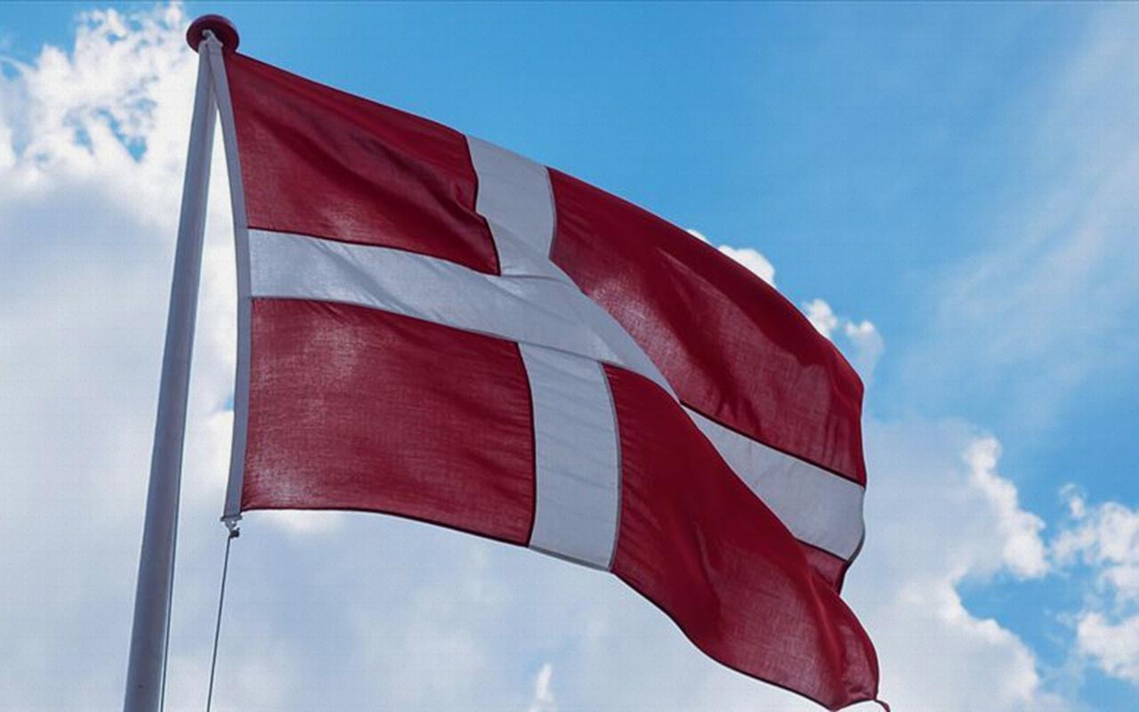 Danimarka'da aşırı sağcı Paludan'dan Müslümanlara yönelik provokasyon