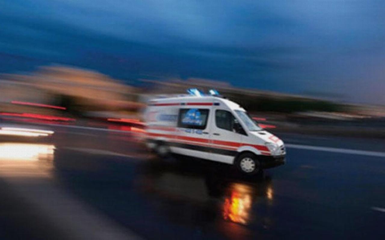 Muğla'da 36 işçi madde zehirlenmesi şüphesiyle hastaneye kaldırıldı