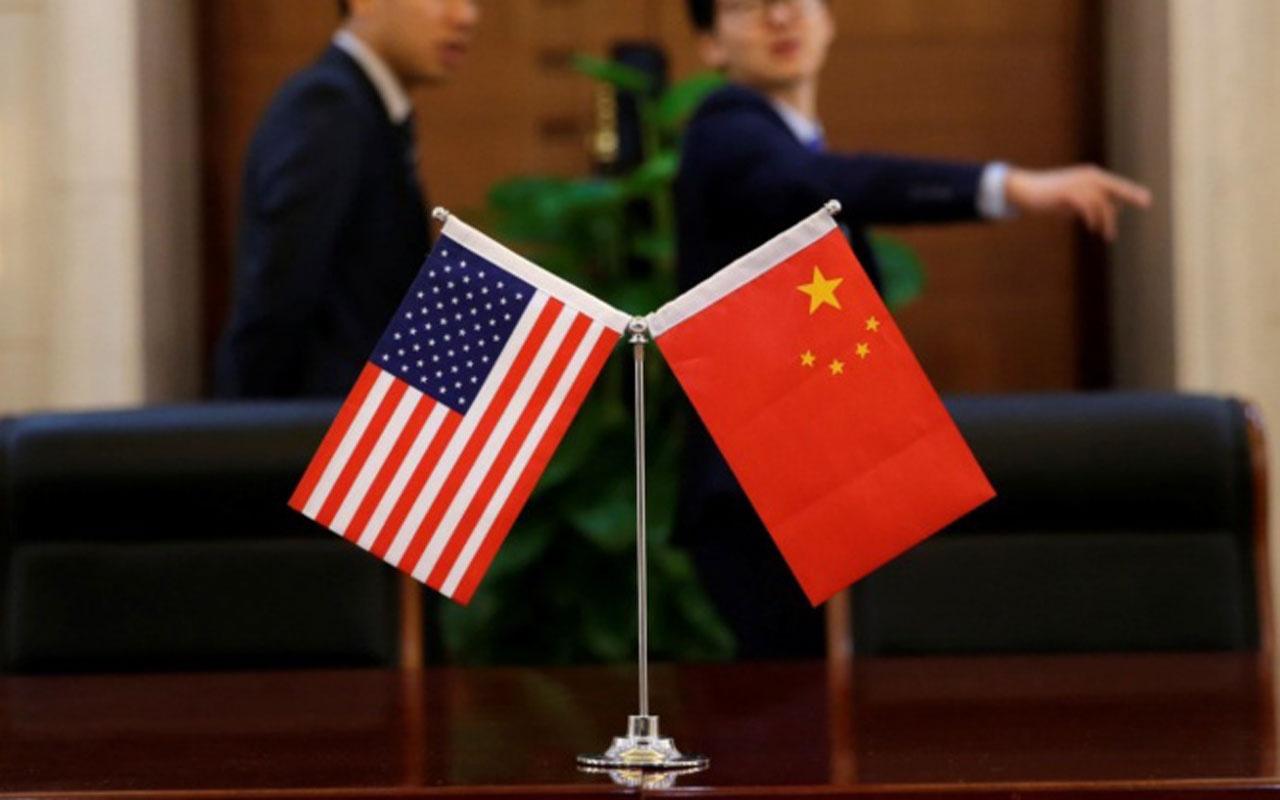Çin, Dünya Ticaret Örgütü'nde ABD'ye karşı dava açtı