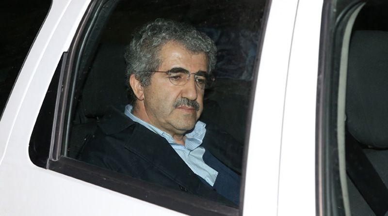 ÖSYM eski başkanı Ali Demir'in ibretlik hali! Süre uzatılca şoke oldu