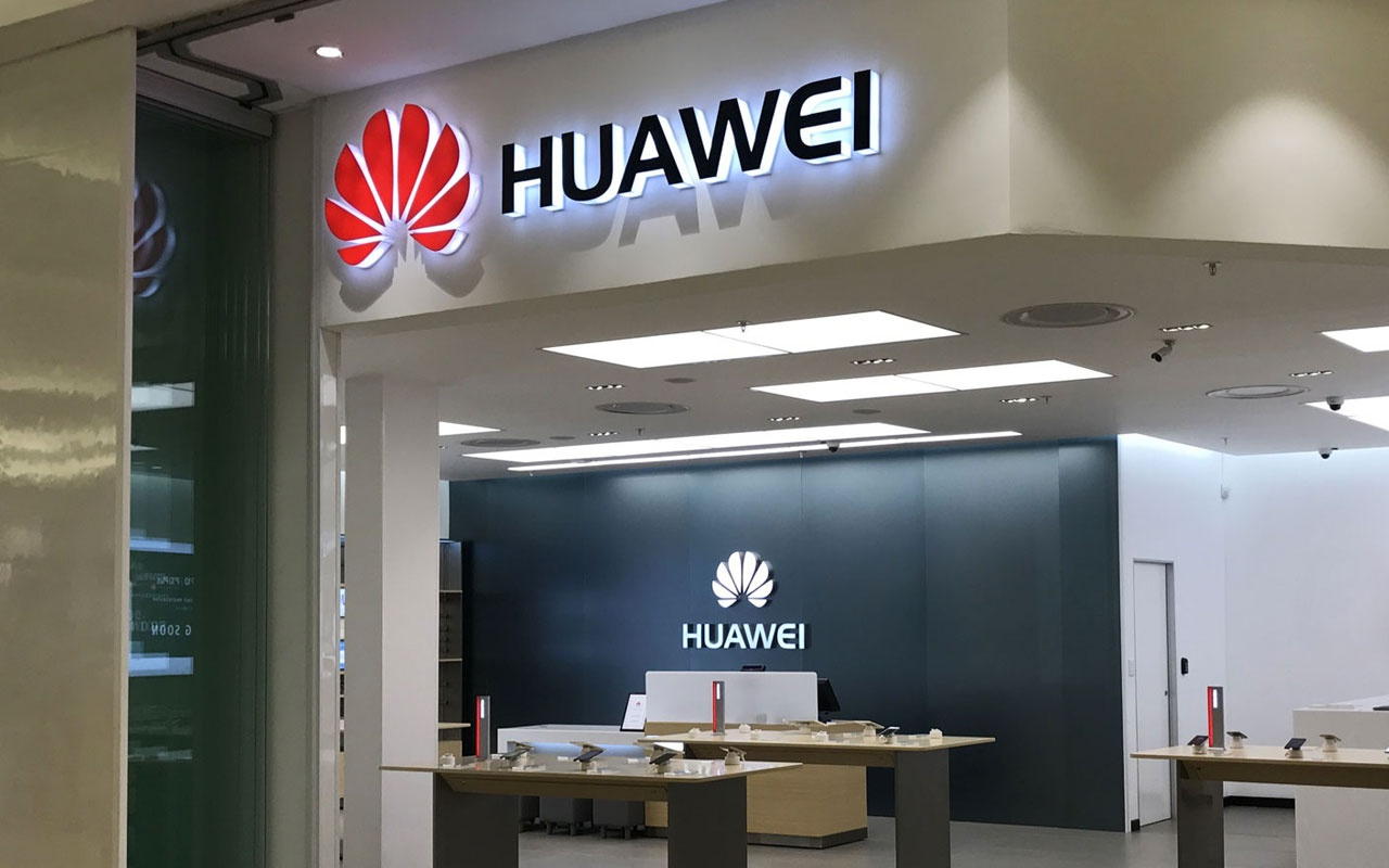 ABD, Huawei'ye yönelik yaptırımları 90 gün daha erteleyecek