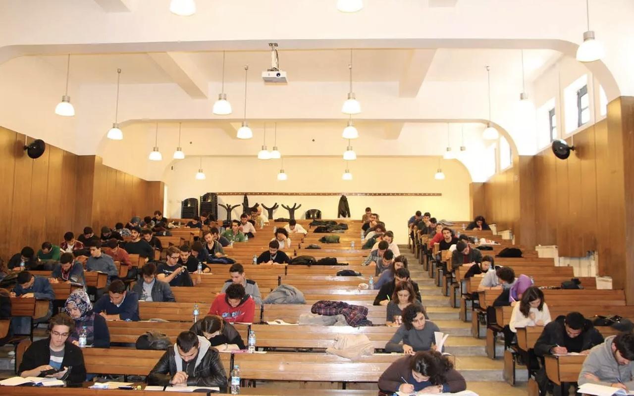 AÖF 2020 sınavları ertelendi mi güncel AÖF sınav tarihleri